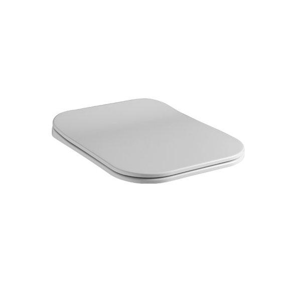 Седалка за тоалетна чиния с плавно затваряне GSG CERAMIC DESIGN Brio BRCOPRSLTICR000