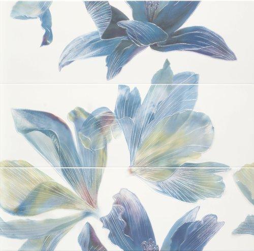 28/85 Декор APE CERAMICA Bloom Decor сет 3 броя