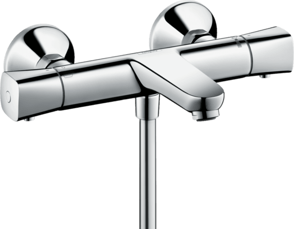 Смесител с термостат за вана / душ HANSGROHE Ecostat 13123000
