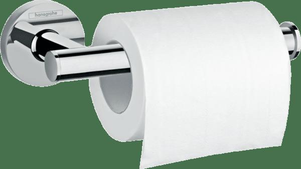 Държач за тоалетна хартия HANSGROHE 41726000