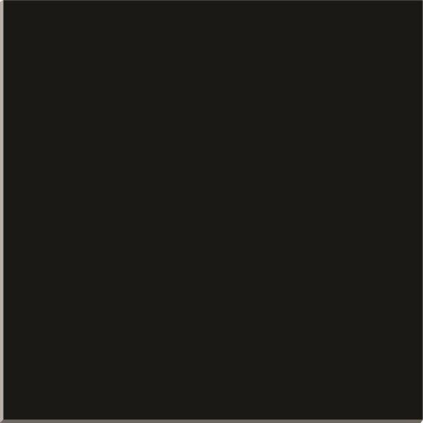 60.5/60.5 Гранитогрес TERMAL SERAMIK  R Super Black 1.46м2.