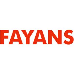 FAYANS - България Изображение