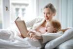 Защо е важно да четем на децата си?