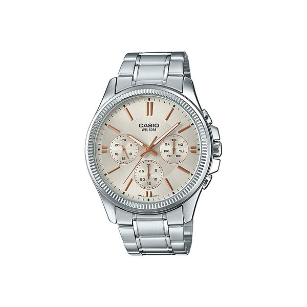 CASIO Collection MTP-1375D-7A2V