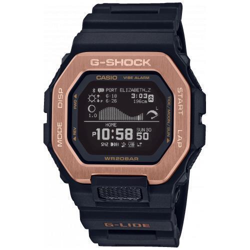 CASIO G-SHOCK GBX-100NS-4ER