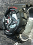 Casio - G-Shock GA-110-1AER