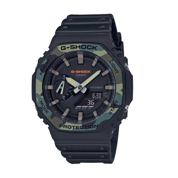 CASIO G-SHOCK GA-2100SU-1AER