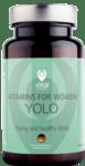 VITAMINS FOR WOMEN YOLO
