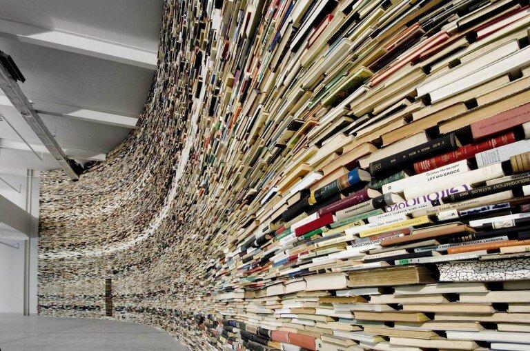 Любовта към книгите живее във всяка душа