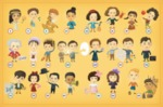 Известните личности и тяхното детство