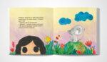 Малката мечтателка в бонбонения град- Константина Живова