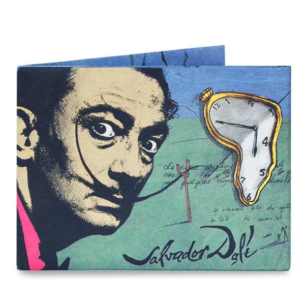 Dali Slim Wallet