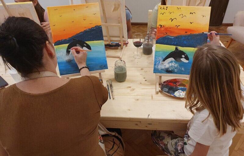 Защо рисуването е толкова полезно за децата и за нас?