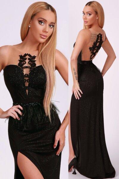 Абитуриентски рокли Изображение