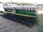 Торовнасяща система на сеялка Great Plains