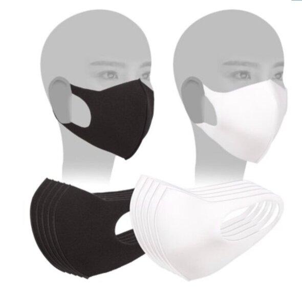 Защитни маски за многократна употреба