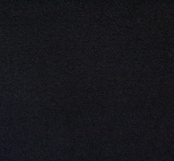 Плат кашмир - Черен