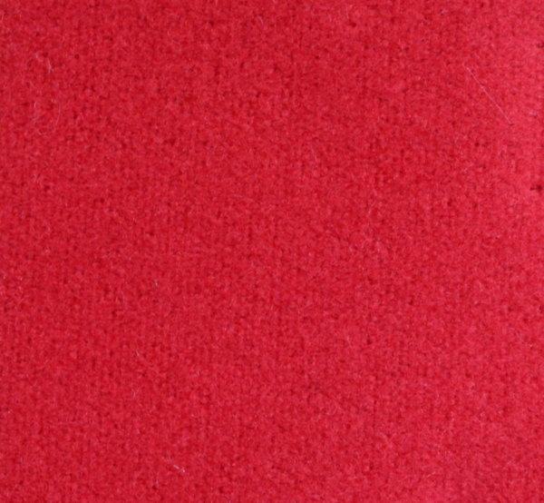 Плат кашмир - Червен
