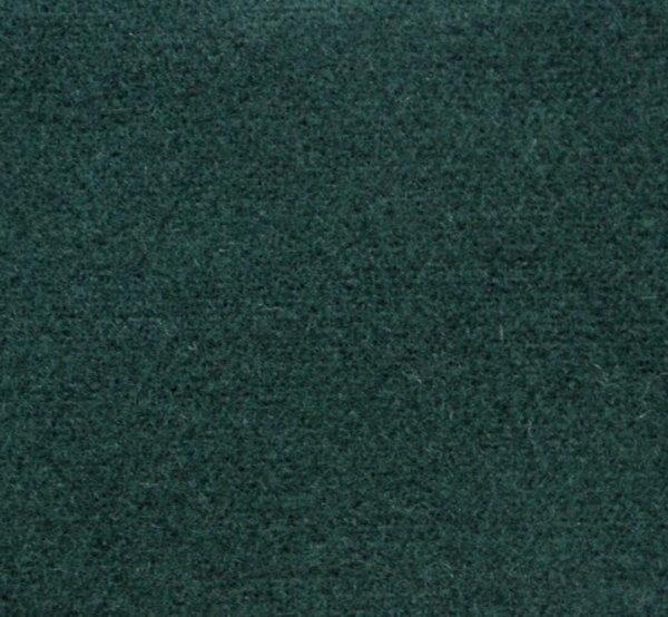 Плат кашмир - Тъмно зелено