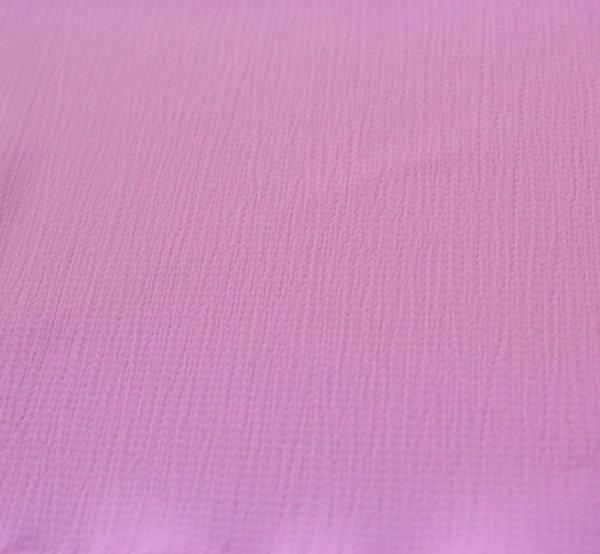 Плат шифон Бриз - Розов