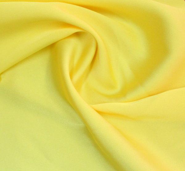 Ацетатна коприна еластична дюс - жълто