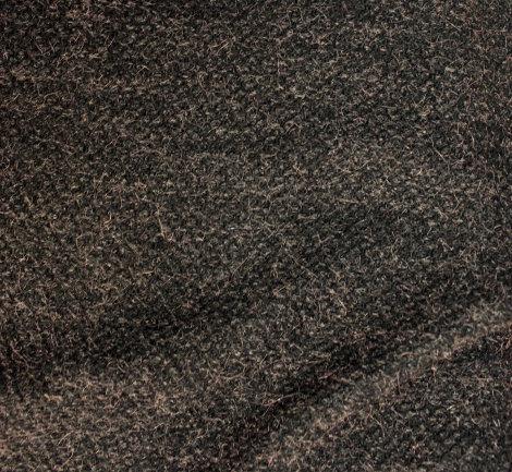 Плетиво - Тъмнокафяво меланж