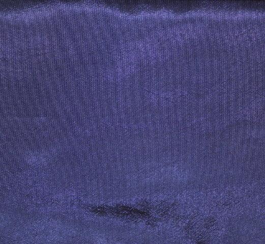 Тафта гладка - кралско синьо