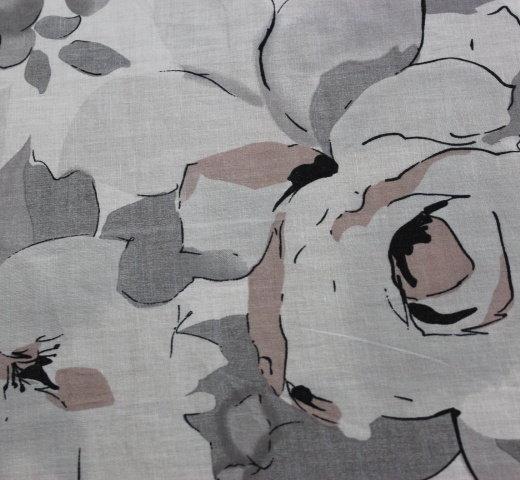 Плат памук - щампа 6