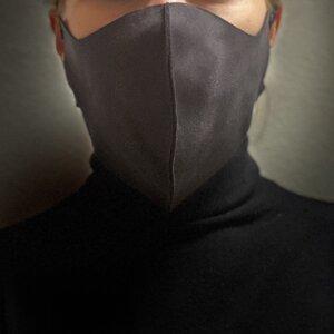 Неопренова маска - Дизайн