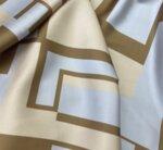 Ацететна коприна - FENDI