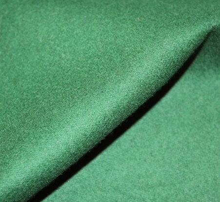 Плат кашмир - зелен