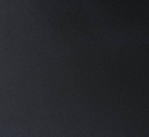 Плат габардин вискоза - черен
