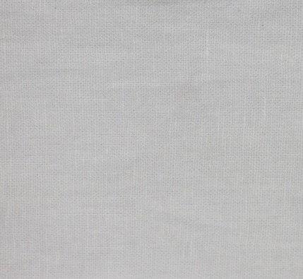 Лен дюс - бял / 0,70см.
