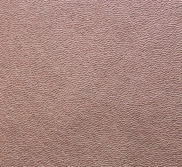 Еко кожа еластична - кремаво розова с трико гръб