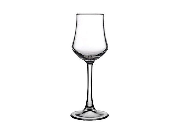 Чаши за ракия Pasabahce 120 мл, 6 бр
