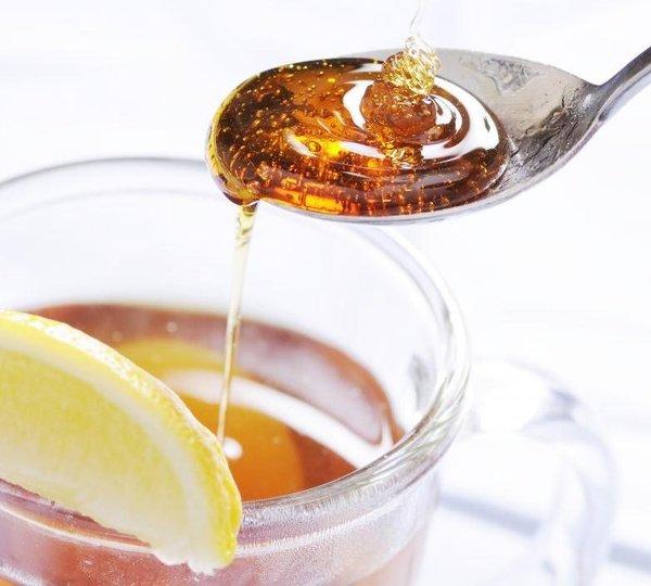 Комплект лъжици за чай M&G Homes Luxstah, 6 бр