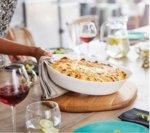 Тава Smart Cuisine Luminarc Carine, 32 см, 1 бр