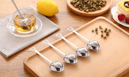 Цедка Инфузер за чай Доза, 1 бр