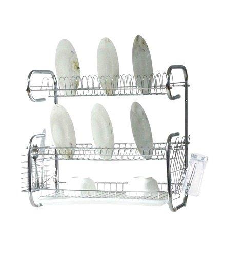Сушилник за чинии Elekom, 3 нива, 1 бр