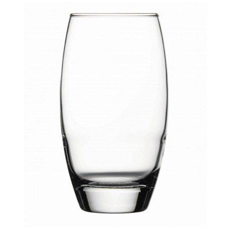 Чаши за вода Pasabahce Barrel, 500 мл, 6 бр