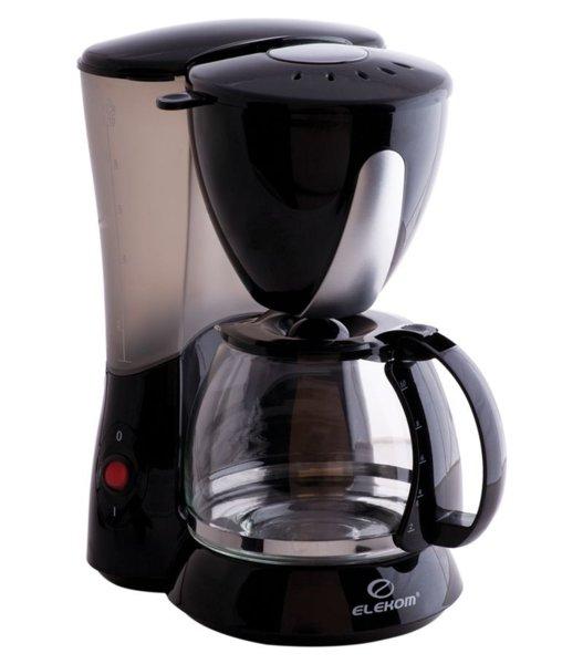 Кафеварка за Шварц Elekom 618N, 800 W