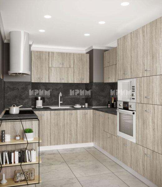 Кухненска композиция Сити 873