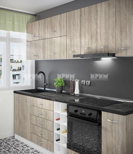 Кухненска композиция Сити 869
