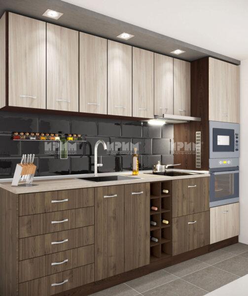 Кухненска композиция Сити 864
