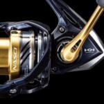 Fishing Reel Shimano NASCI FB