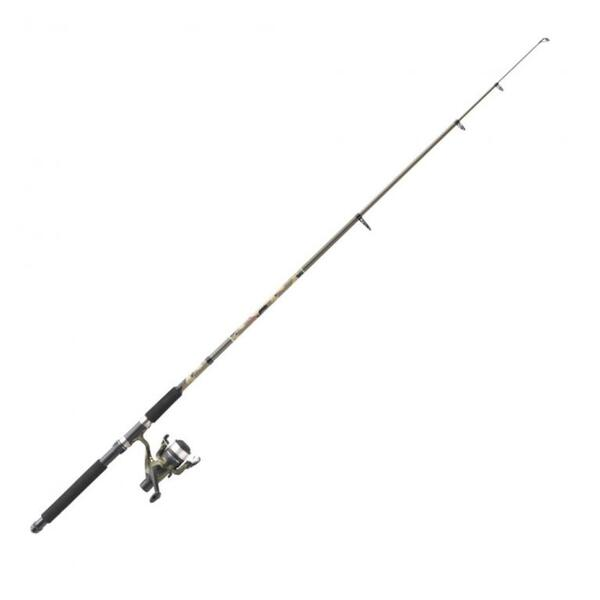 Spinning Rod Mitchell TANAGER CAMO TELE SPINNING 270 Combo