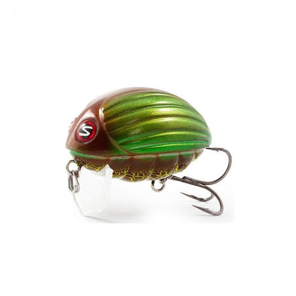 Salmo Bass Bug Floating 5.5cm