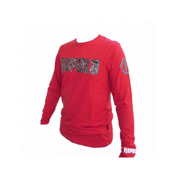 T-Shirt  Rapala URBAN PIROS