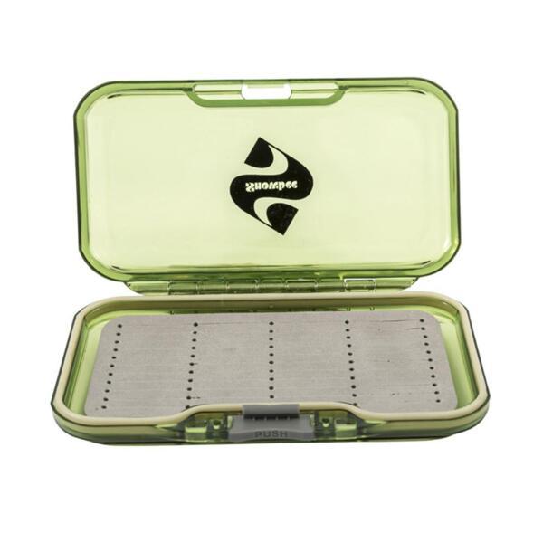 Snowbee SB New Salmon/Saltwater/lure Fly Box
