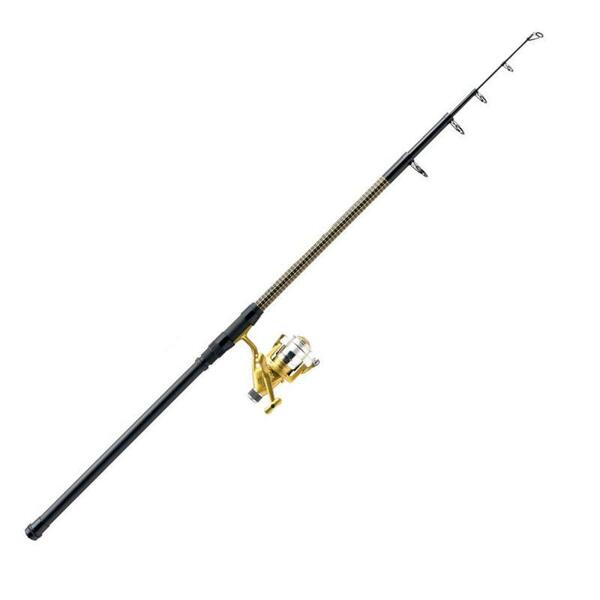 Mitchell GT PRO STRONG Combo 40RD